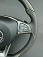 Руль карбон AMG Mercedes Benz GT / S Class C190, фото 3