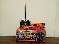 Трансформер робот на радиоуправлении Lamborghini 1:14