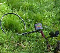 Металлоискатель глубинный Clone PI-AVR импульсный, глубина обнаружения 3 м