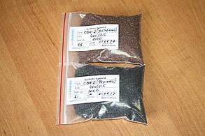 Микропорошок КНБ (ельбор) CBN1(чорний) 60/40