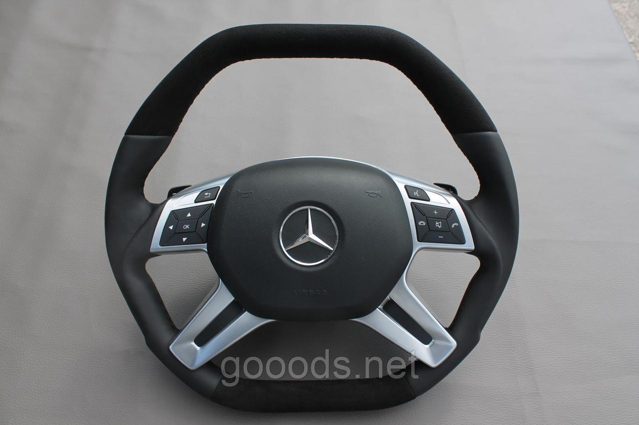 Руль Brabus Mercedes Benz G-Class W463