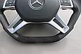 Руль Brabus Mercedes Benz G-Class W463, фото 2