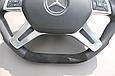 Руль Brabus Mercedes Benz G-Class W463, фото 5