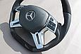 Руль Brabus Mercedes Benz G-Class W463, фото 6