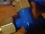 Клапан АЗТ-10-15/250, клапан КС 7141, клапан рампавый кс 7141, фото 2