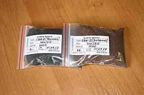 Шлифпорошок КНБ (ельбор) CBN1 (чорний) 200/160