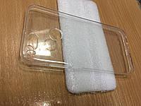 Прозрачный силиконовый чехол для Xiaomi Redmi Mi5x/Mi A1