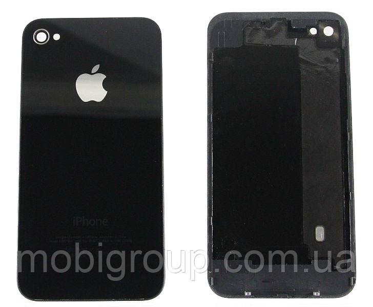 Задняя крышка iPhone 4