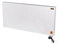 Инфракрасный панельный обогреватель Dimol Steel Plus 01 / 1000 Вт / с программатором