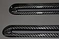 Карбоновые накладки на воздуховоды задней части Mercedes W463, фото 6