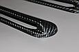 Карбоновые накладки на воздуховоды задней части Mercedes W463, фото 7