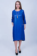 Нарядное платье красивого дизайна 596(52 54 56 58), фото 1