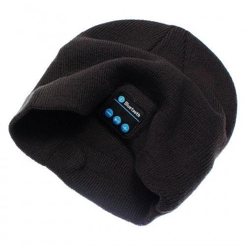 Шапка с Блютуз наушниками Bluetooth Hat