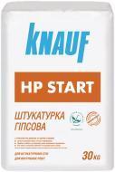 Шпаклівка KNAUF НР старт, 30 кг