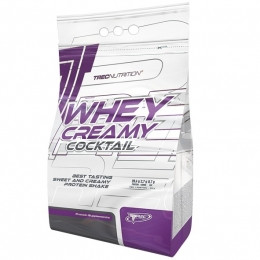 TREC NUTRITION Whey Cremy Cocktail 2275 г