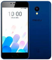 Смартфон Meizu M5c 32Gb Blue UA