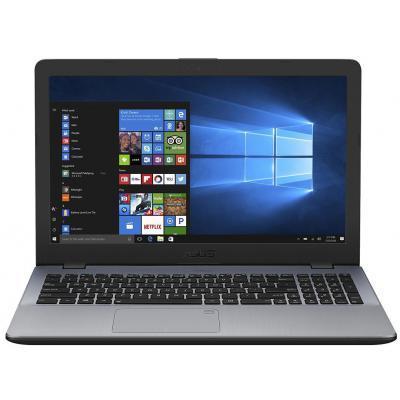Ноутбук ASUS X542UQ (X542UQ-DM073)