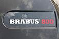 Карбоновый чехол запасного колеса G-Class W463, фото 4