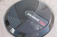 Карбоновый чехол запасного колеса G-Class W463, фото 5
