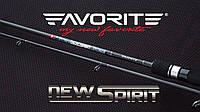 Спиннинг Favorite NEW SPIRIT New NSP 712ML