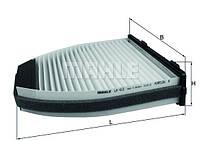 Фильтр воздушный (производитель Knecht-Mahle) LAK413
