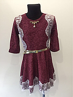 Нарядное платье Ангора р. 116, фото 1