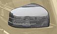 Накладки на зеркала карбоновые Mercedes G-Class W463, фото 4