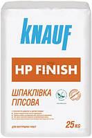 Шпаклевка KNAUF НР финиш, 25 кг