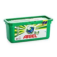 Капсулы Ariel 30 шт