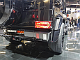 Обвес стиль Brabus 900 One of Ten WideStar с элементами карбона Mercedes-Benz G-Class W463, фото 4