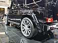 Обвес стиль Brabus 900 One of Ten WideStar с элементами карбона Mercedes-Benz G-Class W463, фото 6