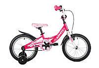 "Avanti PRINCESS 16"" розовый велосипед для девочки"