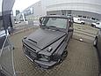 Карбоновый обвес стиль Mansory Gronos Mercedes-Benz G-Class W463, фото 2