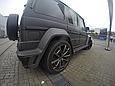 Карбоновый обвес стиль Mansory Gronos Mercedes-Benz G-Class W463, фото 7