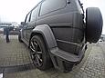 Карбоновый обвес стиль Mansory Gronos Mercedes-Benz G-Class W463, фото 8