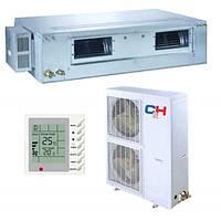 Канальный кондиционер Сooper&Hunter CH-D36NK2/CH-U36NМ2