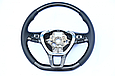 Руль Volkswagen Passat B7 карбоновый, фото 3