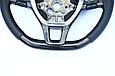 Руль Volkswagen Passat B7 карбоновый, фото 4