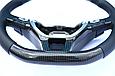 Руль Volkswagen Passat B7 карбоновый, фото 5