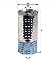 Фильтр масляный (производитель Hengst) E196HND03