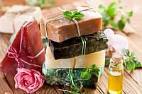 Мыло с эфирными маслами