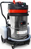 Моющий профессиональный пылесос для чистки салонов Lava 5