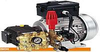 Помпа+мотор  MTP FW2 4030 (аппарат высокого давления).
