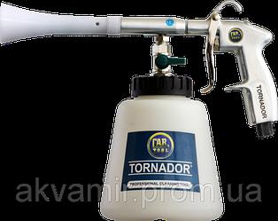 Торнадор (аппарат для химчистки салона)- Tornador Z-010