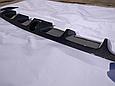 Задний диффузор Brabus CLS-Class W219, фото 6