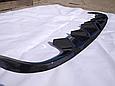 Задний диффузор Brabus CLS-Class W219, фото 7