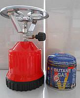 Портативный газовый приму-190 (без пьезорозжига)