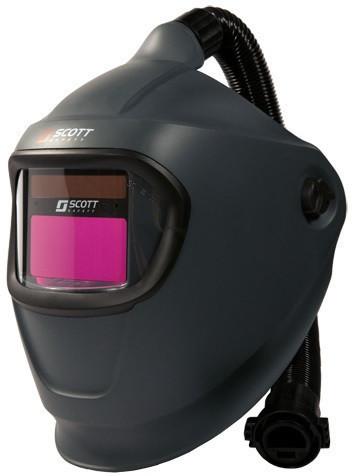 Шлем сварщика FH4 с ADF 5500V, Код: 2028380 - ООО ФИРМА «АВ ЦЕНТР» в Киеве