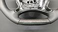 Руль AMG в карбоне на Mercedes CLK-Class W209, фото 4