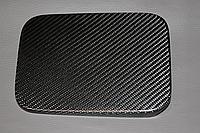 Карбоновый лючок бензобака G-Class W463